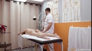 Cumlouder The Fucking Clinic Estrellita Wet Milf Videos