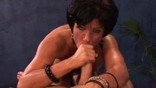 Shay Fox Milf Massage Team