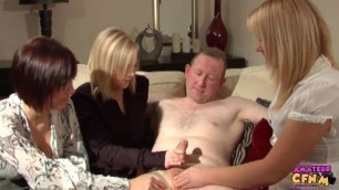 Amateur Cfnm – Becky Drayton Holly Formby and Lara Hanks Hot Young Pussyhottest Milf