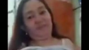Filipina MILF Busty Boobs (Pinay)