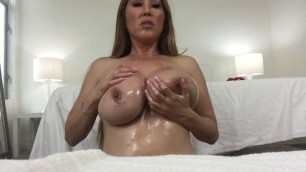 Kianna Dior Video Sliperysunday Vid Huge Oiled Up Boobies With Loads Of Dirty Talk