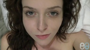 MILFs Tight Hairy Pussy Cums Hard