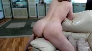 Saggy MILF Webcam