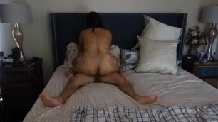 Asian milf from 345CAMS.COM riding cock