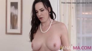 Hot MILF Negotiates With Her Asshole- Dana Dearmond